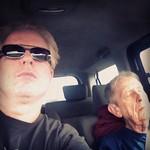 24 – Stanley Krippner (Special Road Trip Episode)
