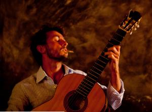 3 – Tao Ruspoli (Flamenco Guitarist / Filmmaker)