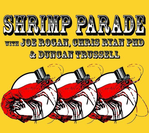 Shimp Parade! – Episode #5